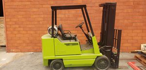 Clark Forklift for Sale in Diamond Bar, CA