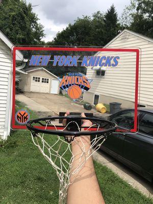 Mini hoop for Sale in Trenton, NJ