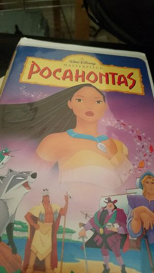 POCAHONTAS WALT DISNEY for Sale in Oxon Hill, MD