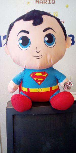 Huge superman for Sale in Oklahoma City, OK