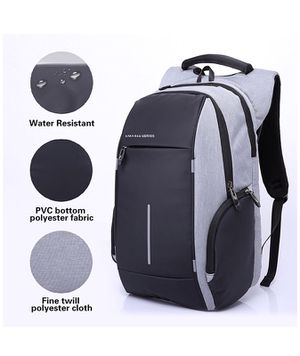 Oxford Laptop Backpack Business Anti Theft Slim Rucksack Water Resistant Durable Large Capacity Daypack with Reflective Strip for Women and Men Fits for Sale in Portland, OR