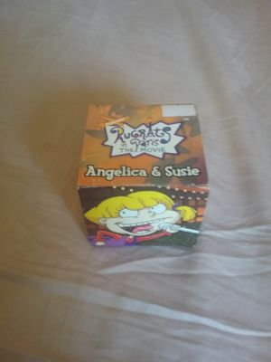 Rugrats watch for Sale in Vancouver, WA