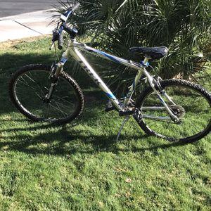 Trek Alpha Custom Aluminum Mountain Bike for Sale in Las Vegas, NV