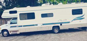 2000 Coachmen Santara for Sale in Grand Rapids, MI
