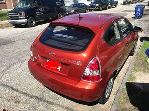 2009 Hyundai Accent for Sale in Bridgeport, CT