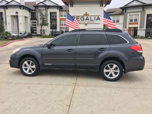 2013 Subaru Outback for Sale in Katy, TX