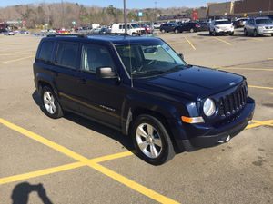 2015 Jeep Patriot for Sale in Canton, GA