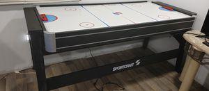 Sportcraft® 4-in-1 Flip Game Table for Sale in Toms River, NJ
