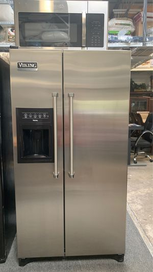 Viking fridge for Sale in Ocoee, FL