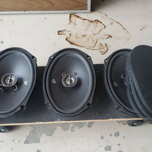 Speakers for Sale in Loganville, GA
