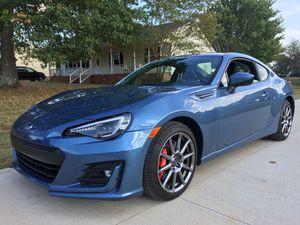 2018 Subaru BRZ 50th Anniversary edition for Sale in Boiling Springs, SC