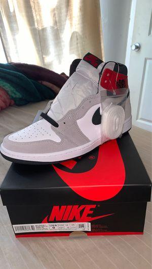 """Air Jordan 1s """"Smoke Grey"""" for Sale in South San Francisco, CA"""