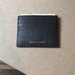 Michael Kors Card Holder/ Wallet for Sale in Murrieta,  CA