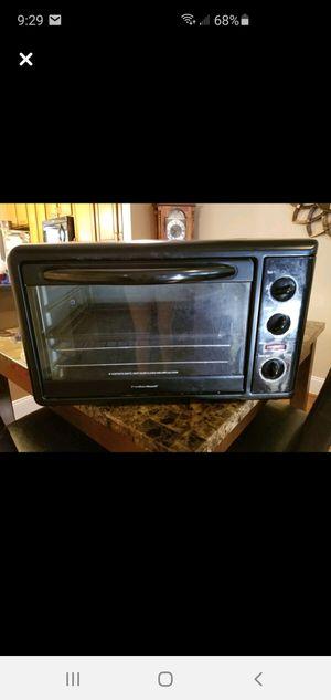 Hamilton Beach toaster oven for Sale in Washington, PA