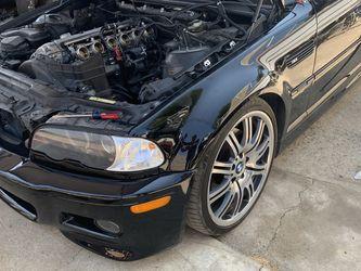 2006 BMW M3 for Sale in Newport Beach,  CA