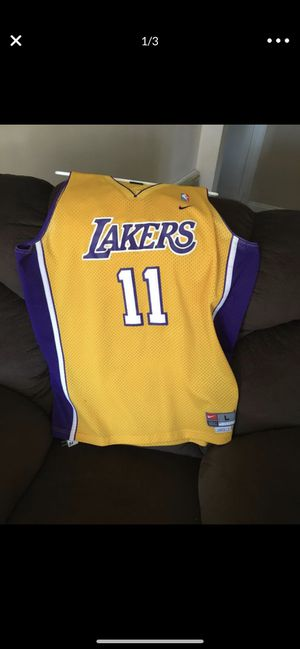 Lakers jersey for Sale in Norwalk, CA