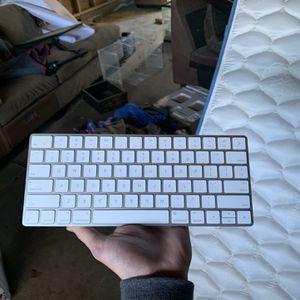Apple Magic Keyboard for Sale in El Macero, CA