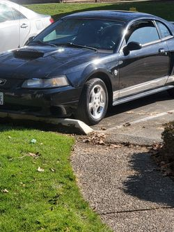 2004 Ford Mustang for Sale in Portland,  OR