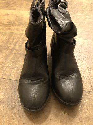 Girls ankle boots for Sale in Greenville, SC
