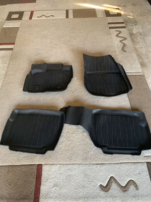 All weather mats for Ford Fusion for Sale in Ormond Beach, FL