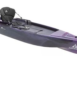Ascend 9R Sport Sit-On-Top Kayak for Sale in Houston,  TX