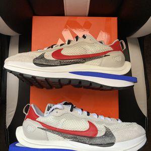 Nike X Sacai Vaporwaffle for Sale in Arlington, TX