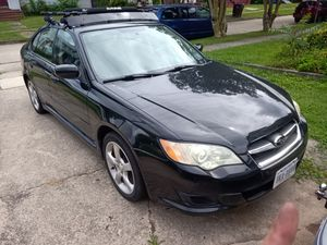 2009 Subaru Legacy Limited for Sale in South Norfolk, VA
