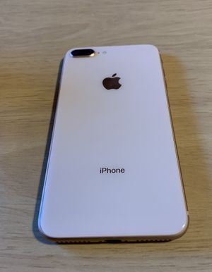 iPhone 8 Plus 64gb Rose Gold (Unlocked) for Sale in Washington, DC