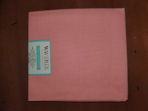 Pink 100% cotton fabric for Sale in Dixon, MO