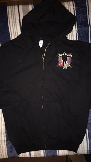Donny Osmond Hoodie Jacket, New for Sale in Tucker, GA
