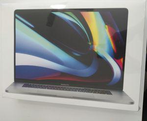 MacBook Pro 16 1TB Latest Model for Sale in Dallas, TX