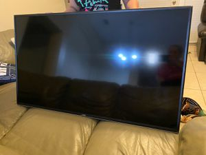 "Vizio 55"" TV for Sale in Tampa, FL"