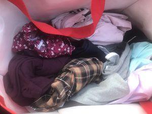 Clothing Bundle Victoria Secret Pink, Forever 21, Garage, Cotton On for Sale in La Mesa, CA