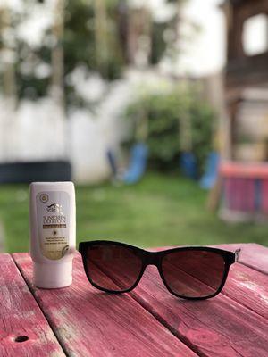 Sunscreen Eternal Spirit Beauty for Sale in Bloomington, CA
