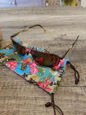 Maui Jim Polarized Castles Tortoise Sunglasses for Sale in Savannah, GA