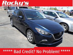 2015 Mazda Mazda3 for Sale in Mesa, AZ