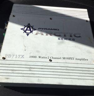 AMP for Sale in Pomona, CA