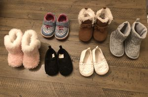 Size 3 infant for Sale in Clovis, CA