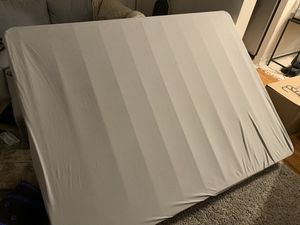 Queen Size Box Spring for Sale in Brooklyn, NY