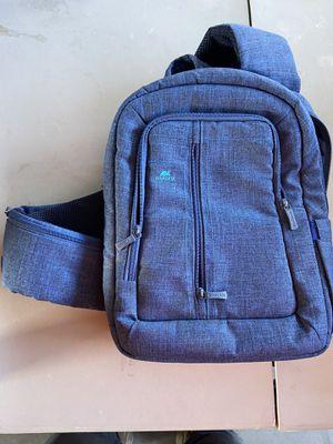 Blue Rivacase laptop/tablet travel backpack for boys girls for Sale in Bonita, CA