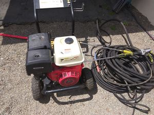Pressure wash for Sale in Tigard, OR