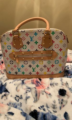 Real Louis Vuitton Bag. Good condition for Sale in Portland, OR
