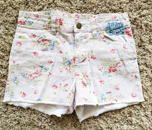 Girls Disney D-signed Shorts Size 8 for Sale in Long Beach, CA
