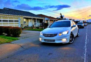 2OO8 Honda Accord for Sale in Oakland, CA