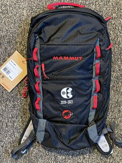Mammut Back Pack for Sale in Breckenridge,  CO