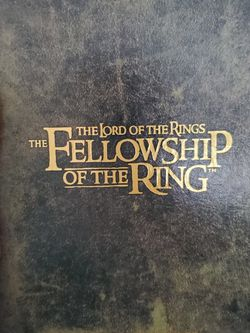 Lord Of The Rings for Sale in Belleview,  FL