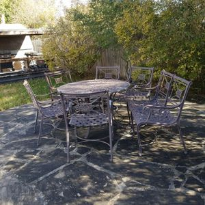 Patio Furniture for Sale in New Braunfels, TX