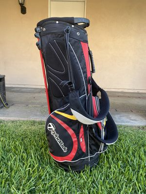 Taylormade Golf Bag- Mint Condition for Sale in Bell Gardens, CA