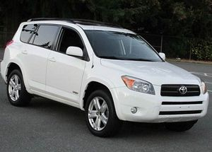 Perfect` 2006 Toyota RAV4 4WDWheels Very--Clean for Sale in Dallas, TX