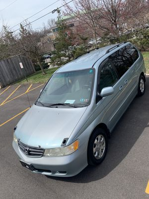 2004 Honda Odyssey for Sale in Parma, OH